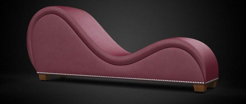 ghế tình nhân Màu hồng 3